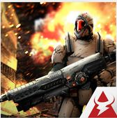 Tải game Combat Trigger: Modern Dead 3D